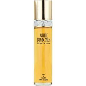 Elizabeth Taylor Naisten tuoksut White Diamonds Eau de Toilette Spray 100 ml