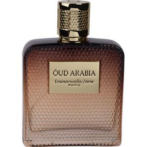 Emmanuelle Jane Unisexdüfte Oud Arabia Eau de Parfum Spray 100 ml