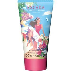 Escada Naisten tuoksut Sorbetto Rosso Body Lotion 150 ml