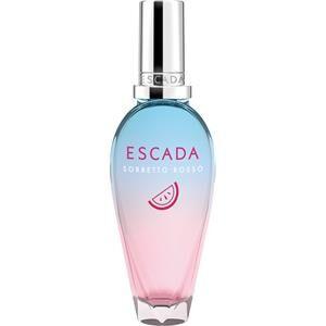 Escada Naisten tuoksut Sorbetto Rosso Eau de Toilette Spray 100 ml
