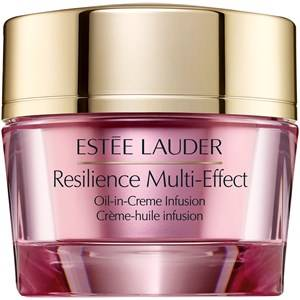 Estee Lauder Hoito Kasvohoito Resilience Lift Oil-in-Creme 50 ml
