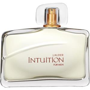 Estee Lauder Miesten tuoksut Intuition for Men Eau de Toilette Spray 100 ml