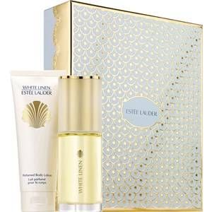 Estee Lauder Naisten tuoksut White Linen Gift Set Eau de Parfum Spray 60 ml + Body Lotion 100 ml 1 Stk.