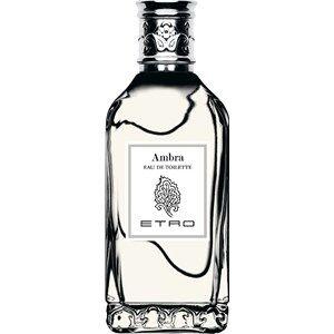 Etro Naisten tuoksut Ambra Eau de Toilette Spray 100 ml