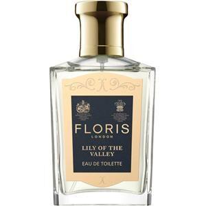 Floris London Naisten tuoksut Lily of the Valley Eau de Toilette Spray 100 ml