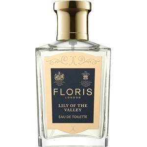 Floris London Naisten tuoksut Lily of the Valley Eau de Toilette Spray 50 ml