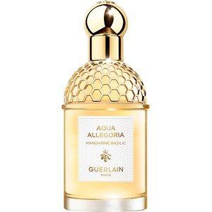 Guerlain Naisten tuoksut Aqua Allegoria Mandarine Basilic Eau de Toilette Spray 75 ml