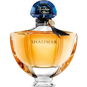 Guerlain Naisten tuoksut Shalimar Eau de Parfum Spray 50 ml