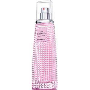Givenchy Naisten tuoksut IRRÉSISTIBLE Live Irrésistible Blossom Crush Eau de Toilette Spray 75 ml