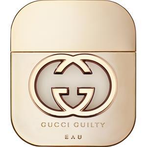 Gucci Naisten tuoksut  Guilty Eau Pour Femme Eau de Toilette Spray 75 ml
