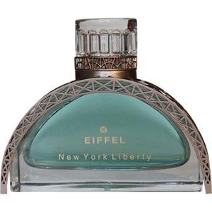 Gustave Eiffel Unisex-tuoksut New York Liberty Eau de Parfum Spray 100 ml