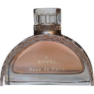 Gustave Eiffel Unisex-tuoksut Rose de Paris Eau de Parfum Spray 100 ml