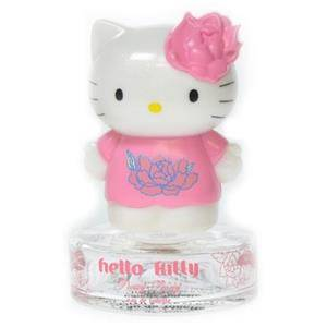 Hello Kitty Tuoksut Pretty Peony Eau de Toilette Spray 20 ml