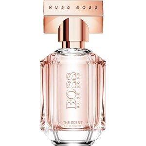 Hugo Boss Boss Black -tuoksut naisille Boss The Scent For Her Eau de Toilette Spray 50 ml