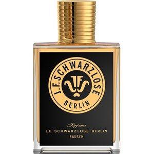 J.F. Schwarzlose Berlin Unisexdüfte Rausch Eau de Parfum Spray 50 ml
