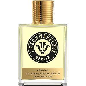 J.F. Schwarzlose Berlin Unisexdüfte Treffpunkt 8 Uhr Eau de Parfum Spray 50 ml