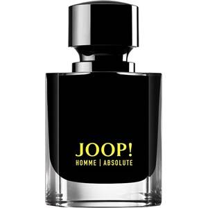 JOOP! Miesten tuoksut Homme Absolute Eau de Parfum Spray 80 ml