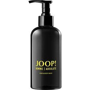 JOOP! Miesten tuoksut Homme Absolute Hair & Body Wash 250 ml