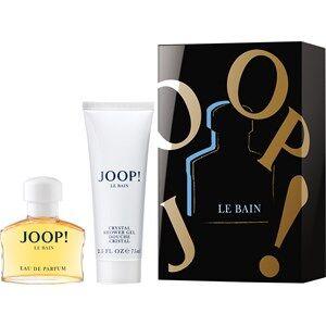 JOOP! Naisten tuoksut Le Bain Gift Set Eau de Parfum Spray 40 ml + Shower Gel 75 ml 1 Stk.