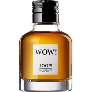 JOOP! Miesten tuoksut WOW! Eau de Toilette Spray 60 ml