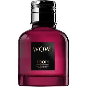 JOOP! Naisten tuoksut WOW! For Women Eau de Toilette Spray 100 ml