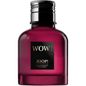 JOOP! Naisten tuoksut WOW! For Women Eau de Toilette Spray 60 ml