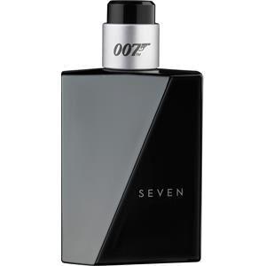 James Bond 007 Miesten tuoksut Seven Eau de Toilette Spray 30 ml