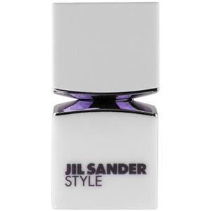 Jil Sander Naisten tuoksut Style Eau de Parfum Spray 50 ml