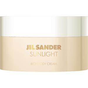 Jil Sander Naisten tuoksut Sunlight Rich Body Cream 200 ml