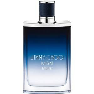 Image of Jimmy Choo Miesten tuoksut Man Blue Eau de Toilette Spray 100 ml