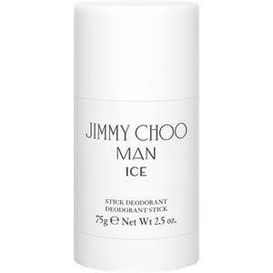 Jimmy Choo Miesten tuoksut Man Ice Deodorant Stick 75 g