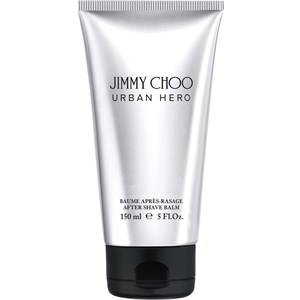 Jimmy Choo Miesten tuoksut Urban Hero Aftershave Balm 150 ml