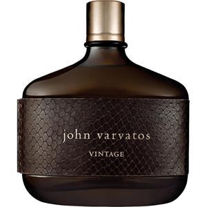 John Varvatos Miesten tuoksut Men Eau de Toilette Spray Vintage 125 ml
