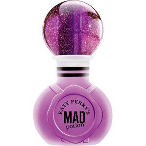Katy Perry Naisten tuoksut Mad Potion Eau de Parfum Spray 30 ml