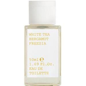 Korres Naisten tuoksut White Tea, Bergamot, Freesia Eau de Toilette Spray 50 ml