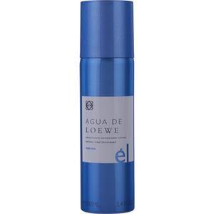 Loewe Miesten tuoksut Agua de  Él Deodorant Spray 100 ml