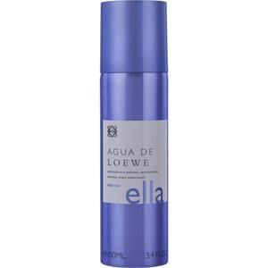 Loewe Naisten tuoksut Agua de  Ella Deodorant Spray 100 ml