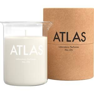 Laboratory Perfumes Unisexdüfte Atlas Scented Candle 200 g