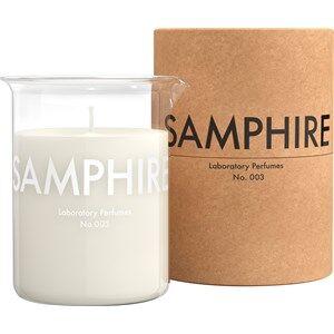 Laboratory Perfumes Unisexdüfte Samphire Scented Candle 200 g