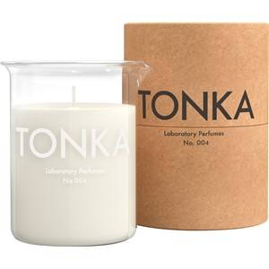 Laboratory Perfumes Unisexdüfte Tonka Scented Candle 200 g