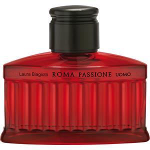 Laura Biagiotti Miesten tuoksut Roma Passione Uomo Eau de Toilette Spray 125 ml