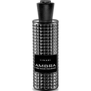 Linari Huonetuoksut Diffuusorit Ambra 500 ml