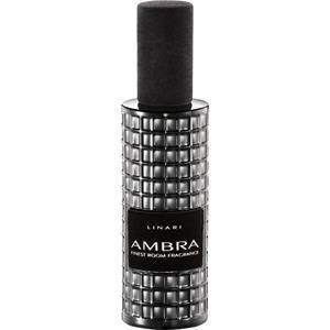 Linari Huonetuoksut Huonetuoksusprayt Ambra 100 ml