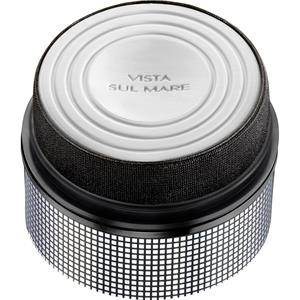 Linari Unisex-tuoksut Vista sul Mare Bar Soap Travel Case 100 g