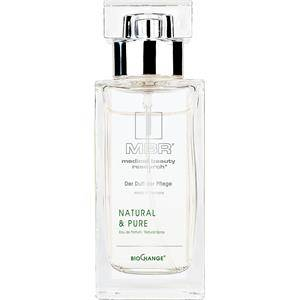 MBR Medical Beauty Research Kasvohoito BioChange Natural & Pure Eau de Parfum Spray 50 ml