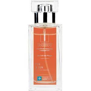 MBR Medical Beauty Research Aurinkovoiteet Medical Sun Care Fun & Sun Eau de Parfum Spray 50 ml