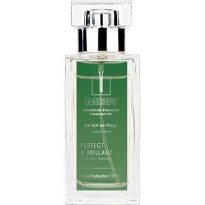 MBR Medical Beauty Research Kasvohoito Pure Perfection 100 N Perfect & Brilliant Eau de Parfum Spray 50 ml