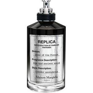 Maison Martin Margiela Unisex-tuoksut Replica Soul Of The Forest Eau de Parfum Spray 100 ml