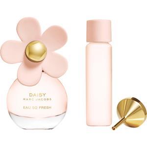 Marc Jacobs Naisten tuoksut Daisy Eau So Fresh + Refill Eau de Toilette Spray Eau de Toilette Spray 20 ml + Refill 15 ml 1 Stk.
