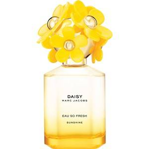 Marc Jacobs Naisten tuoksut Daisy Eau So Fresh Sunshine Eau de Toilette Spray 75 ml